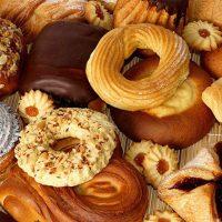 Жиры и маргарины для кондитерской и хлебобулочной промышленности