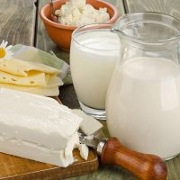Заменители молочного жира