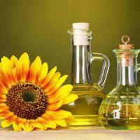 Растительные масла и фритюрные жиры